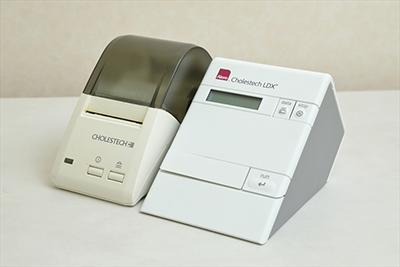 コレステロール検査装置