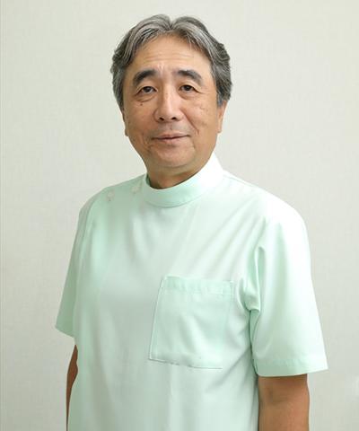 院長 松坂 聡