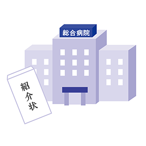 主な連携病院
